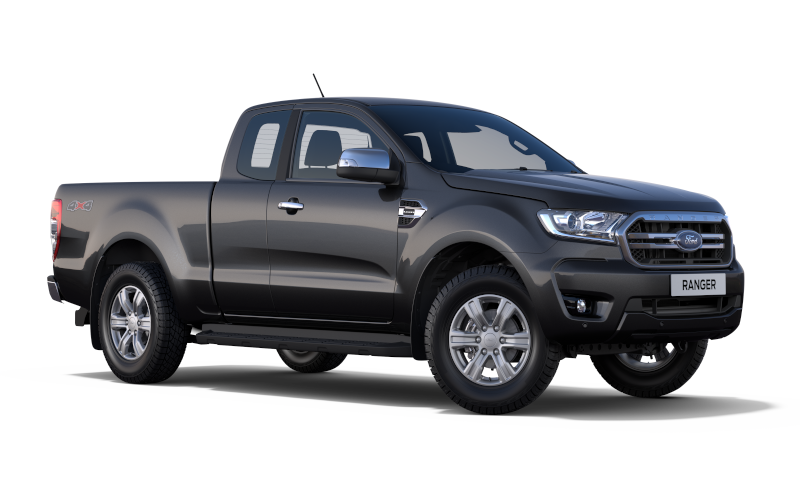Super Cab XLT 3.2L 4WD AT
