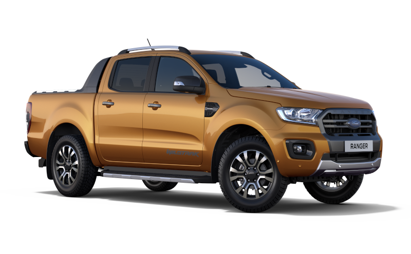 Double Cab WILDTRAK 3.2L 4WD AT