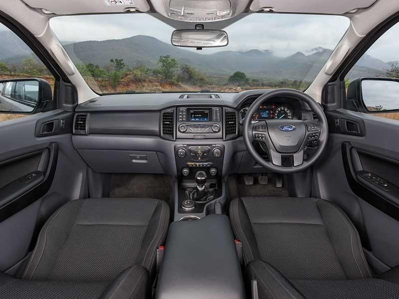 Ford - Everest