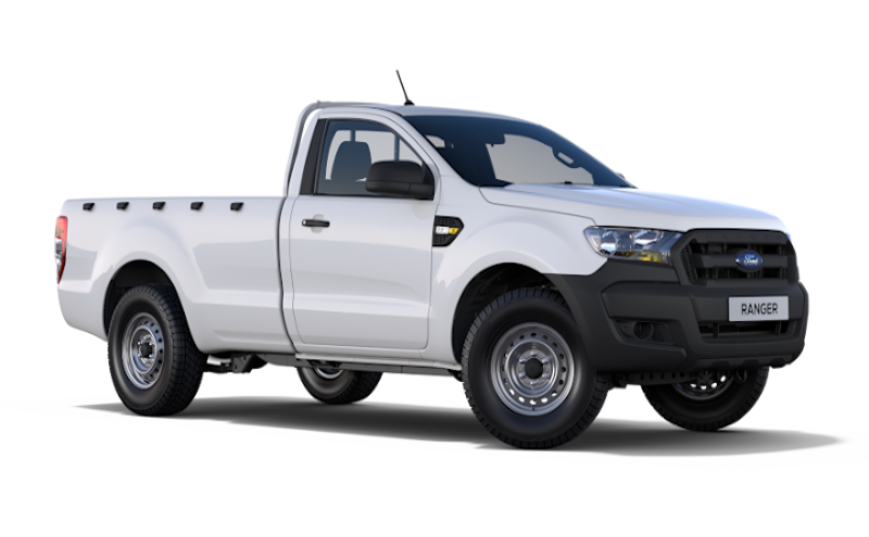 Single Cab BASE 2.2L 2WD MT