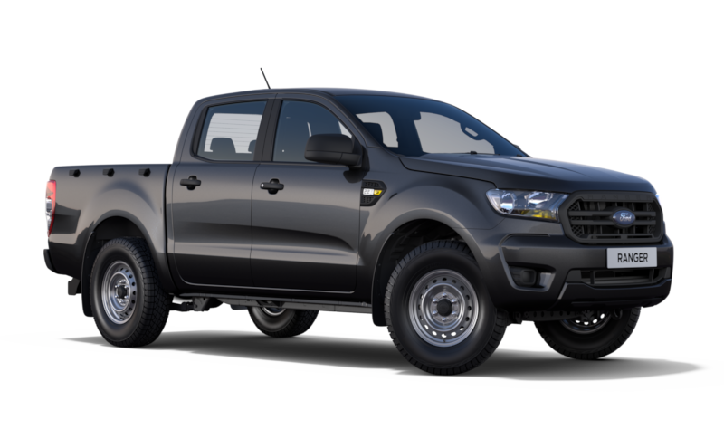 Super Cab XL 2.2L 4WD AT